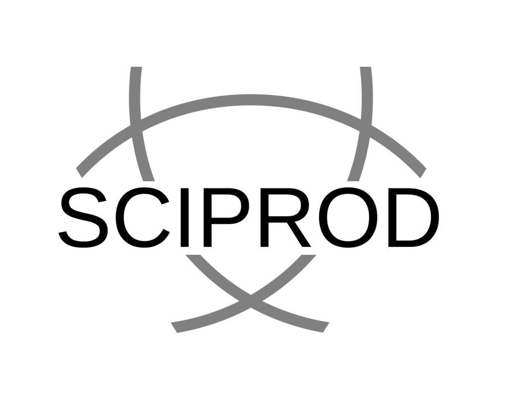 logo SCIPROD